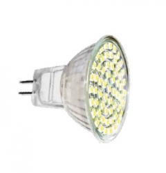 LED žárovka MR16 4W GU5,3 12V YOURLITE
