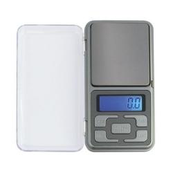 Kapesní váha digitální 500x0,1g