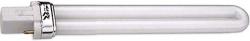 Zářivka PL-S 230V/11W, teplá bílá 2700K