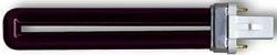 Zářivka PL-S 230V/11W, ultrafialová, UV