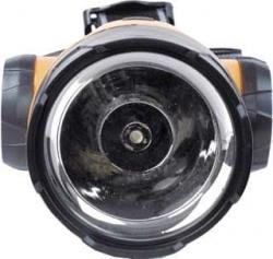 LED čelovka 3W, napájení 3x AAA