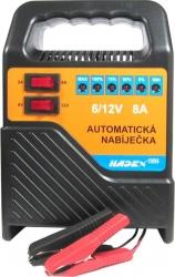 Nabíječka Pb baterií 6-12V/8A HB1208S