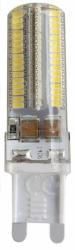 LED žárovka G9, 230V/5W, neutrální bílá
