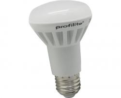 LED žárovka reflektorová Profilite, 230V/7W E27, teplá bílá