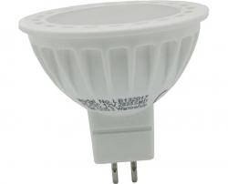 LED žárovka Profilite MR16, 18x SMD LED 4W, teplá bílá