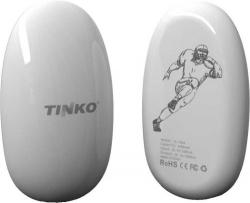 Externí baterie Power Bank 4400mAh Tinko