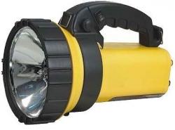 Nabíjecí svítilna kombinovaná, akumulátor 6V/4Ah
