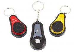 Hledač lokátor klíčů